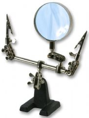 DURATOOL D00269  Clamp Tool With Magnifier
